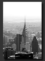 New York City 2008